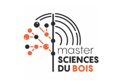 Master Sciences du Bois