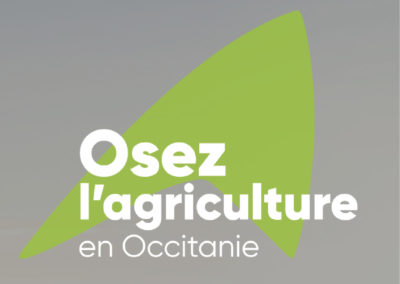 Osez l'agriculture