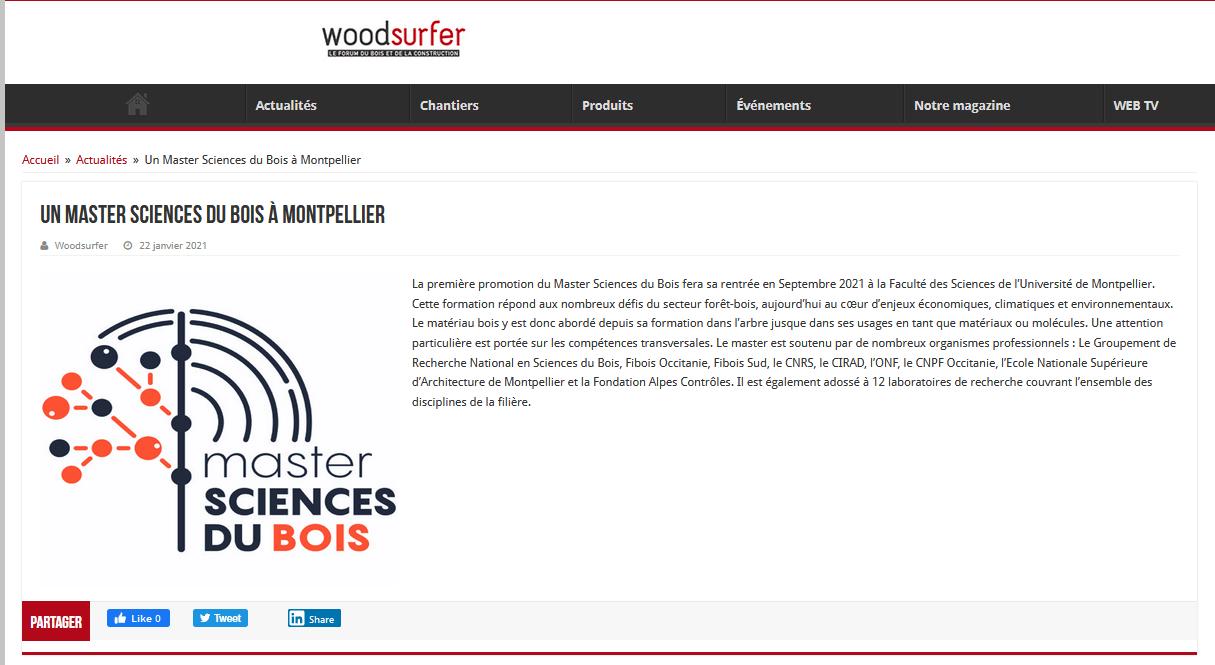 woodsurfer